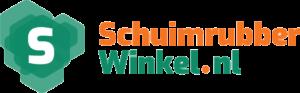 logo schuimrubberwinkel